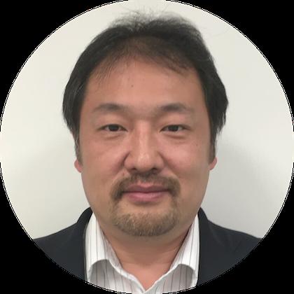 Masanori Tsunemoto